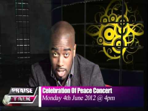 Praise Talk chats with Alim Kamara