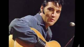 Elvis Presley - My Little Friend - Originally Mono Master
