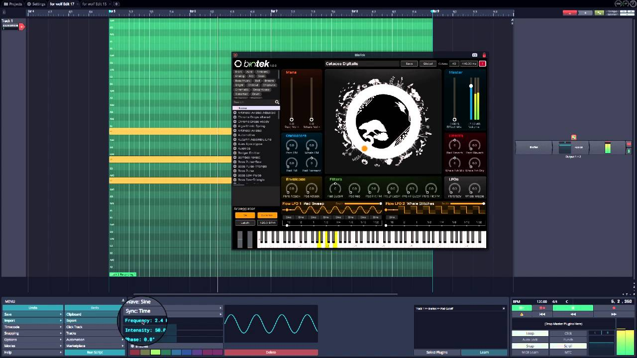 Waveform 10 from Tracktion - Deals - Cakewalk Discuss | The Official
