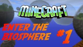 Enter The Biosphere - Episode 1, Cow Sex
