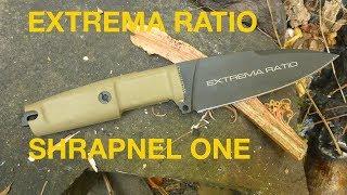 Extrema Ratio Shrapnel One