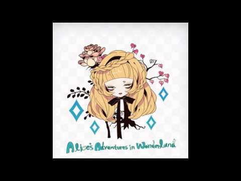 Alice's Adventures in Wonderland-Bitplane [FULL ALBUM]