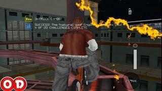 "BMX XXX Level 2 ""The Dam"""