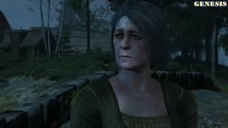 The Witcher 3 Wild Hunt Скрытый квест   Последняя услуга