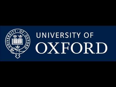 Universirty of Oxford Lecture: The Role of Nutrition for Mental Health, Performance, and Wellbeing!