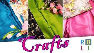 கண்ணை கவரும் Satin Silk Saree Only Rs 590   Shipping Free   Only In Roli Fashions