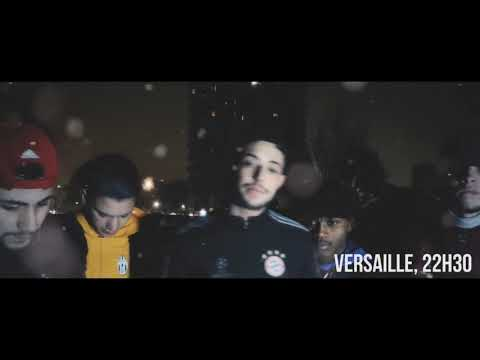 Freestyle Versailles 1120 Bruxelles #3