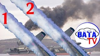 Зачем Россия опять самолет утопила