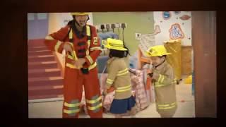 AIK Fire Prevention Drama 防火話劇