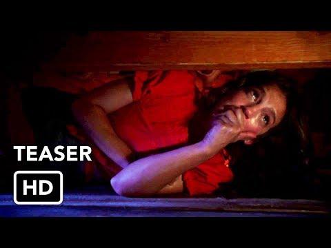 "American Horror Story Season 9 ""Under The Bed"" Teaser Promo (HD) AHS 1984"