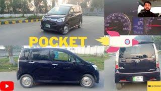 Car Reviews EP 2 | Daihatsu Move Turbo Review ( 0-100 Run included) | Pocket Rocket