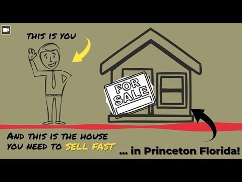 Sell My House Fast Princeton: We Buy Houses in Princeton and South Florida