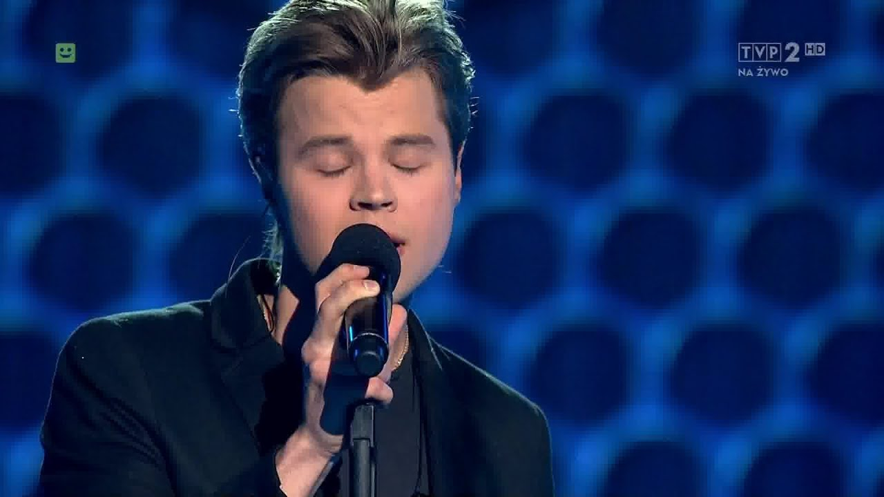 The Voice of Poland IV - Artur Kryvych -