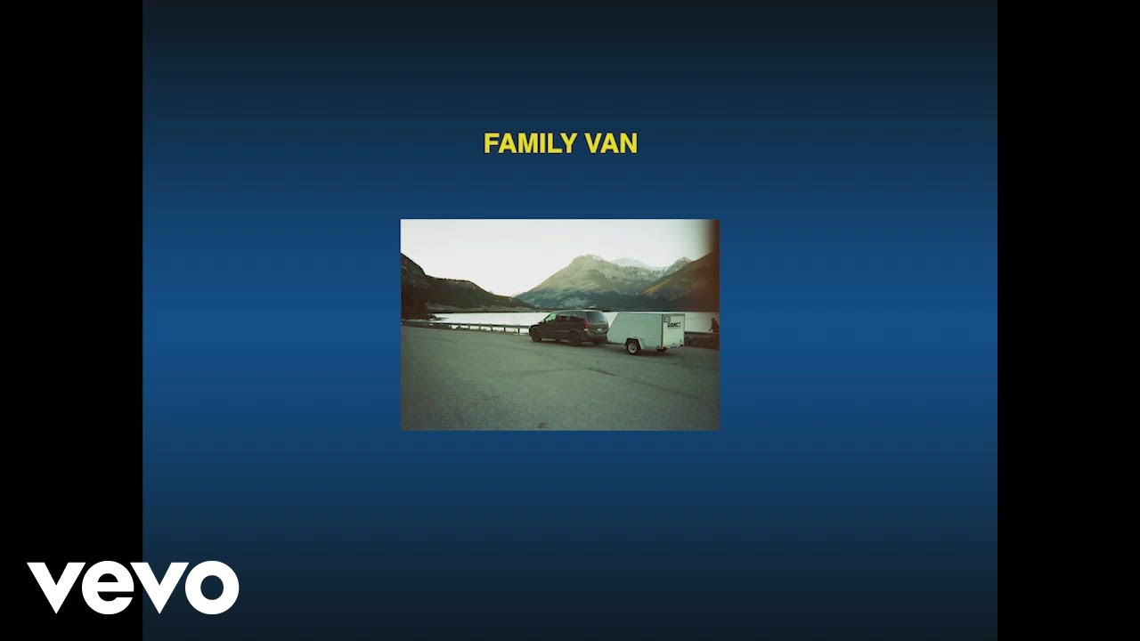 cleopatrick - FAMILY VAN (Official PowerPoint Presentation)