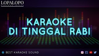 karaoke ditinggal rabi