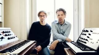 Audiac - So Waltz (Audio)