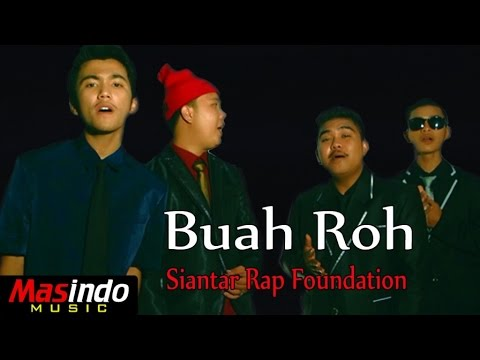 Siantar Rap Foundation - Buah Roh