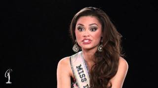 Miss District of Columbia USA 2011