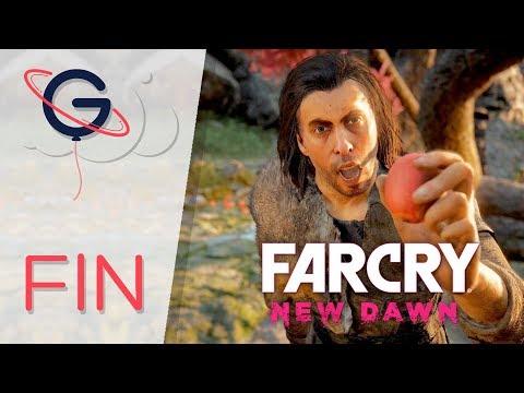 FAR CRY NEW DAWN FR #FIN (Histoire) thumbnail