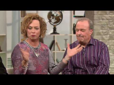 Your Marriage As God Intended / RON & ANN MAINSE + DR. GRANT & KATHY MULLEN