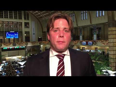 Rabobank's Mevissen blikt vooruit: Brexit en VK in 2018