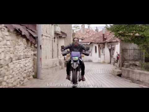 Chennai 2 Singapore Songs  Vaadi Vaadi Song Music Video || Ghibran || Abbas Akbar