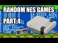 Random NES games Part 4