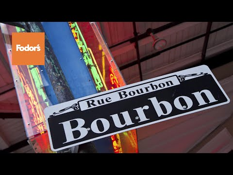 Five Things Not to Do in New Orleans - Fodor's Five