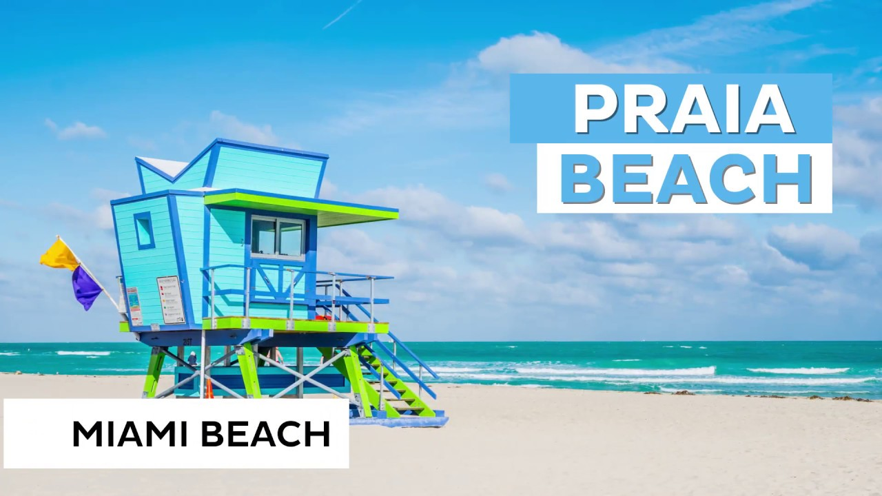 Beach. Shop. Eat. Sleep. Repeat!