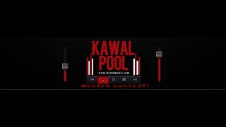 KAWALPOOL #1 LIVESTREAM