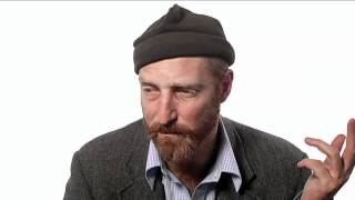 Big Think Interview With Jonathan Ames