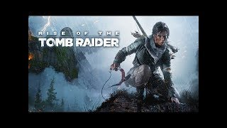 Rise of Tomb Raider 20 Years Celebrations - #02