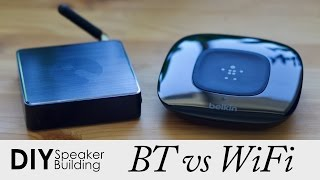 Bluetooth VS WiFi Streaming | Which Is Right For You?