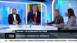 Trump : le scénario du pire #cdanslair 28-01-2017