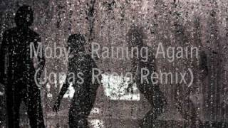 Moby - Raining Again (Jonas Rosio Remix) Video.wmv