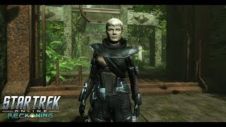 Survivor - New Featured Mission with Sela - Federation Run - Star Trek Online