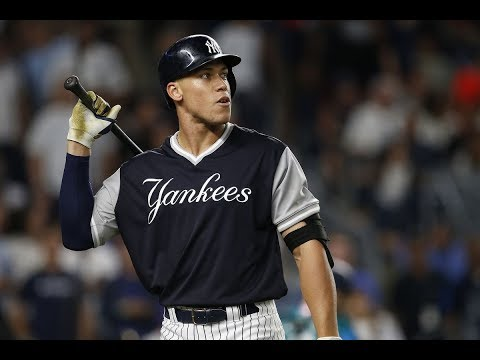 "New York Yankees 2018 Hype // ""Coming Home"" // MLB"