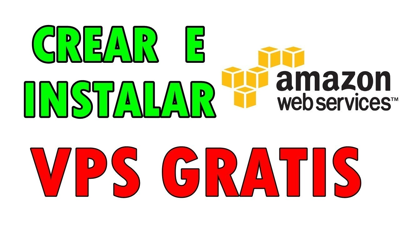Crear cuenta VPS Gratis - Amazon - Máquina Virtual - Музыка для Машины