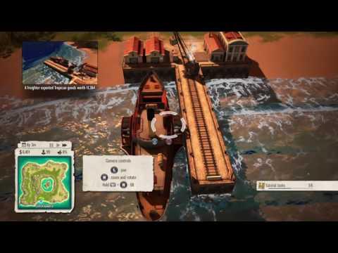 Tropico 5 new beginning  