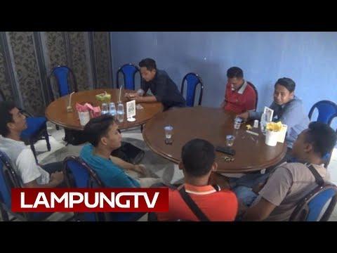 10 Karyawan Alfamart Lampung Utara Dipaksa Berhenti