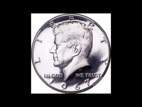 MASSIVE PROFIT ON THIS COIN - 1967 Kennedy Half Dollar Sells for $20,000!