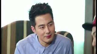 Video Asian Lover Special   Jo In Sung Exclusive Interview Part1 download MP3, 3GP, MP4, WEBM, AVI, FLV Juni 2018
