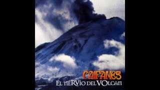 CAIFANES - Afuera Guitar Backing Track (Pista).