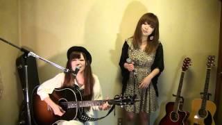 亜麻色の髪の乙女 / 島谷ひとみ を歌ってみました。 動画リスト → http:...