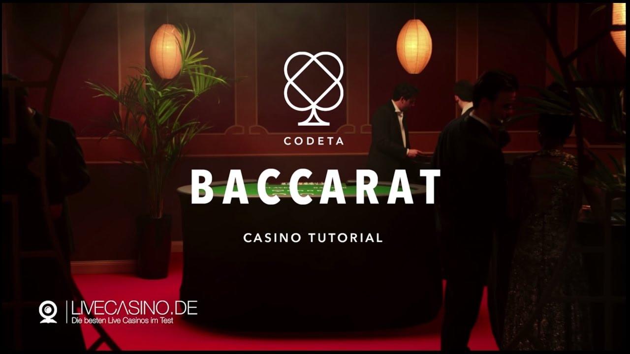 Baccarat Regeln