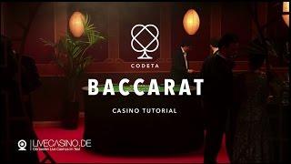 Baccarat Regeln und Anleitung zum Spiel | LiveCasino.de