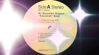 Dr Buzzard