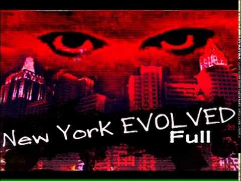 New York EVOLVED - NC Underground