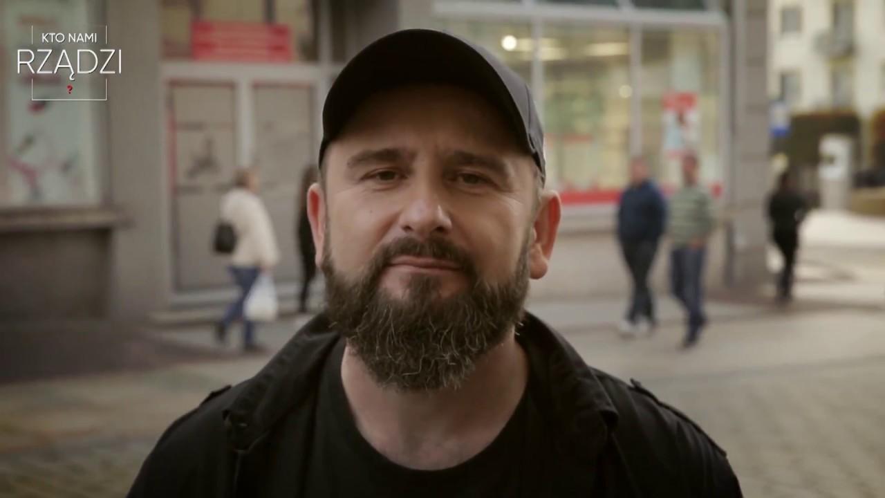 """Medyczna marihuana, PiS, Kukiz'15 – jak świat widzi Piotr Liroy Marzec – """"Kto nami rządzi?"""" – odc. 5"""
