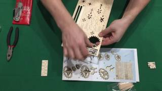 ugears 20 minute timer assembly instructions video
